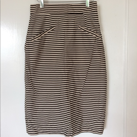 34afe4d7a5 Anthropologie Dresses & Skirts - Anthropologie Corey Lynn Calter pencil  skirt